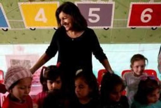 """Anne Hidalgo propose """"une conférence internationale des donateurs"""" à Paris"""
