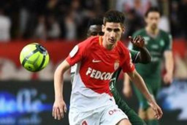L'arrière gauche français Julien Serrano rejoint le Cercle Bruges