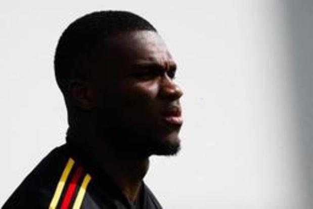 EK U21 (m) - Obbi Oularé is één van de drie afvallers in selectie Jonge Duivels