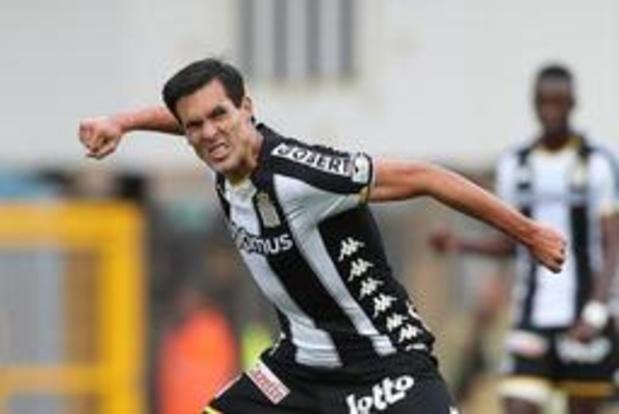 Jupiler Pro League - Charleroi prête Jeremy Perbet à OHL