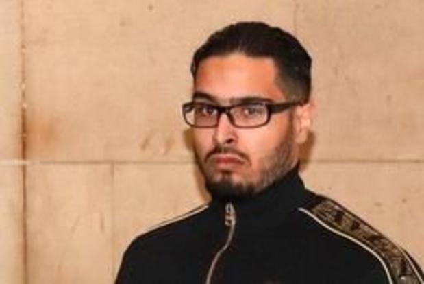 Medeplichtige van aanslagen in Parijs veroordeeld tot 4 jaar cel