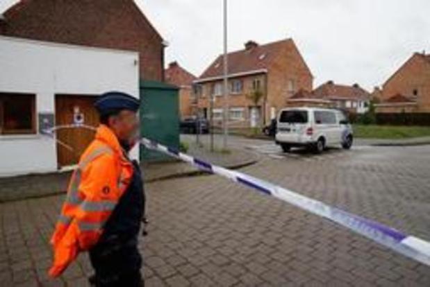 Man die werd neergeschoten door politie in Wevelgem overleden