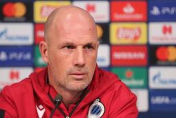 """""""Rejoindre la Ligue des Champions serait un boost énorme"""", selon Philippe Clement"""