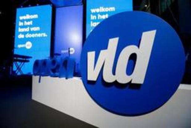Open Vld blijft gekant tegen samenwerking met Vlaams Belang