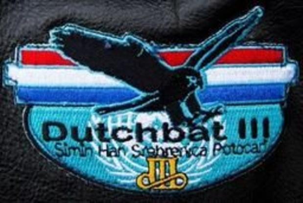 Groep Dutchbat-veteranen stapt naar rechter