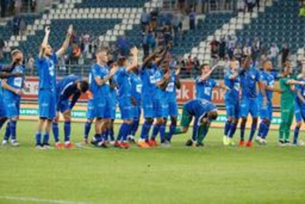 L'UEFA exclut Malines de l'Europa League et attribue le 5e ticket européen à La Gantoise