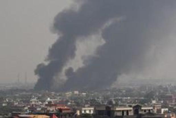 Taliban-offensief in Afghanistan breidt uit