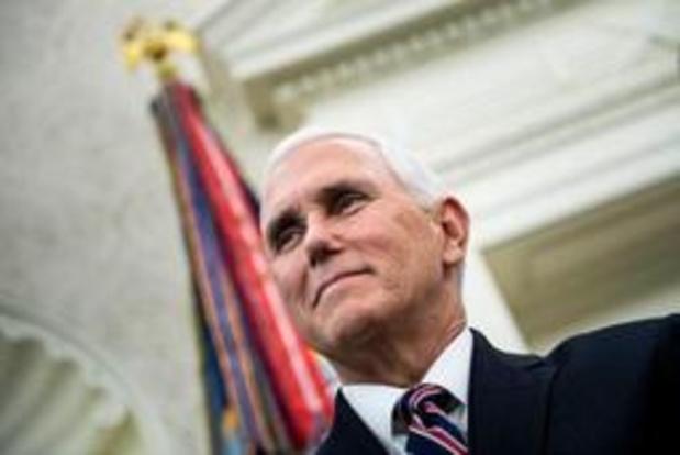 "Amerikaanse vicepresident vraag Supreme Court om ""selectieve"" abortus te verbieden"