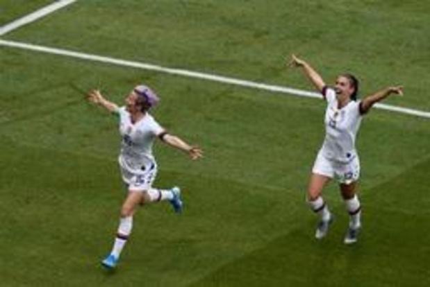 Brazilië wil WK Voetbal voor vrouwen niet langer organiseren