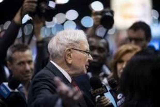 Buffett geeft hint over opvolgers