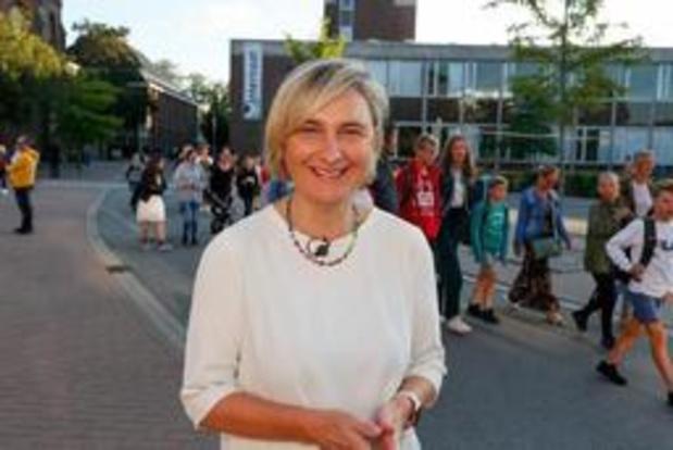 Crevits maakt 27 miljoen euro vrij voor 3.000 extra plaatsen in de klas