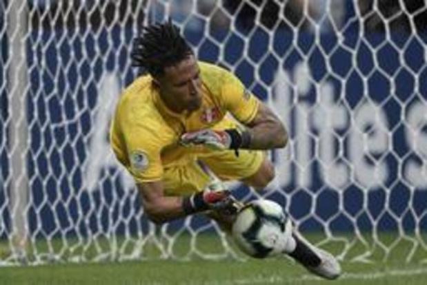 Copa América - Peru houdt Uruguay na strafschoppen uit halve finales