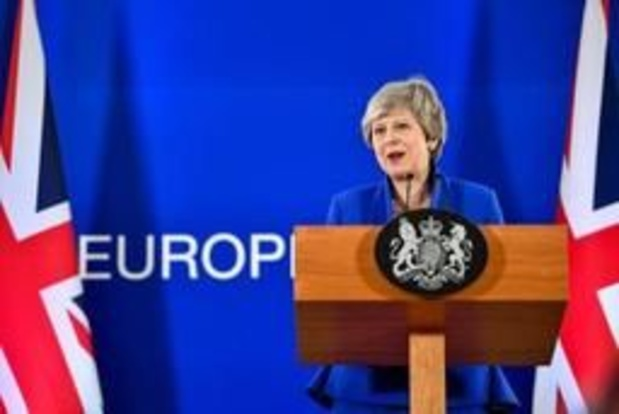 "Britse media erg kritisch over uitstel tot eind oktober: ""Halloween-brexit"""