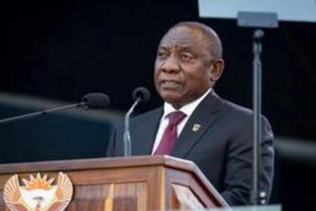L'Afrique du Sud, premier pollueur du continent, instaure une taxe carbone