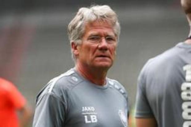 """Bölöni s'attend à une """"rencontre difficile mentalement"""" face à l'AZ Alkmaar"""