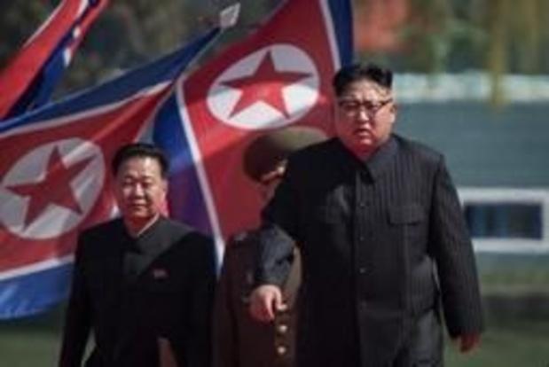 """Pyongyang accuse Séoul de """"s'immiscer"""" dans les négociations avec Washington"""