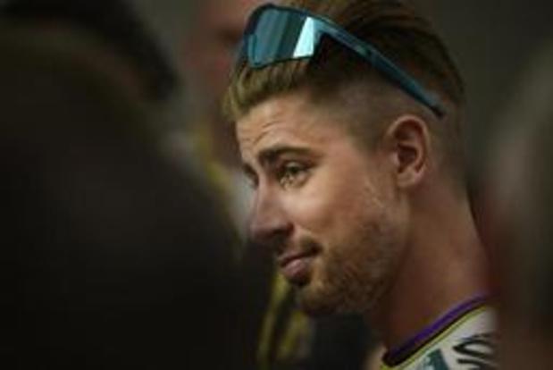 Tour de France - 106e Tour trekt zich zaterdag op gang in Brussel, koninklijke sprint verwacht in Laken