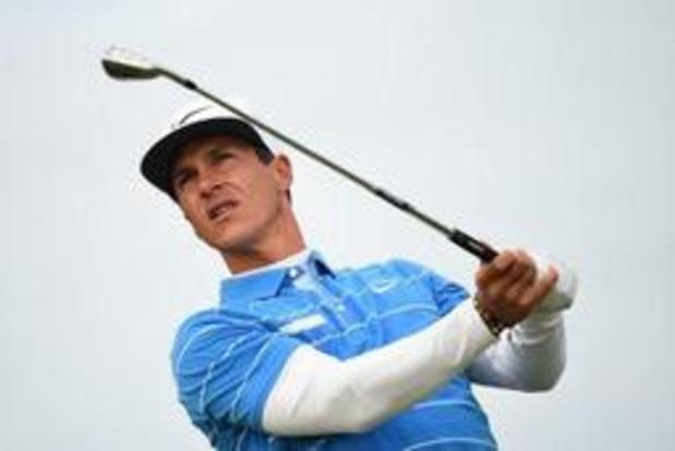 Deense golfer Thorbjorn Olesen beschuldigd van aanranding tijdens vlucht