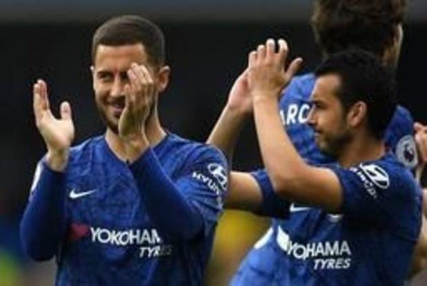 Beroepscommissie FIFA verwerpt beroep Chelsea tegen transferverbod