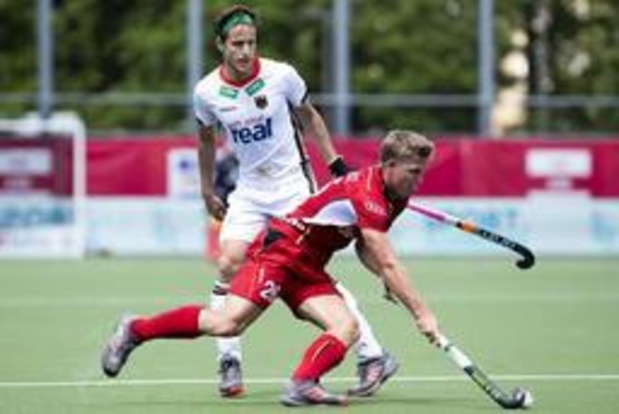 Hockey Pro League - Deux matchs retour à 12 points des Red Lions et Red Panthers mercredi en Allemagne
