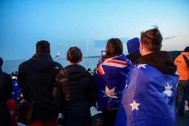 L'Australie défend Ankara qui interdit aux Turcs d'assister aux commémorations de l'Anzac