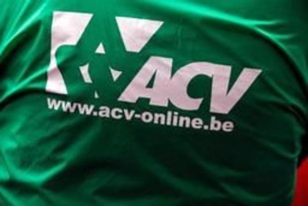 Christelijke overheidsvakbond ACV Openbare Diensten vraagt hoger loon voor ambtenaren