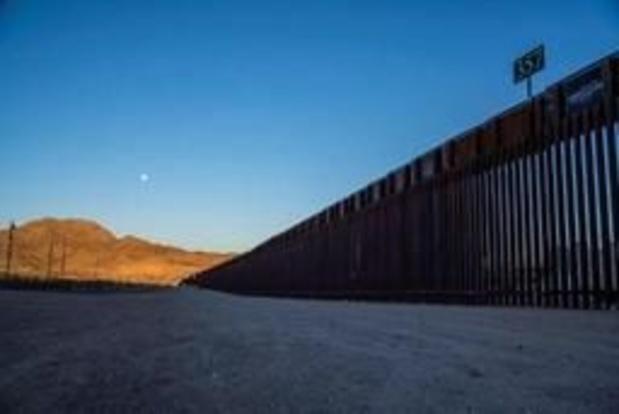 Buitenlandminister Mexico: VS zullen de grens niet sluiten