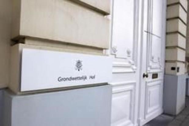 Grondwettelijk Hof laat verwijdering in België geboren terroristen toe
