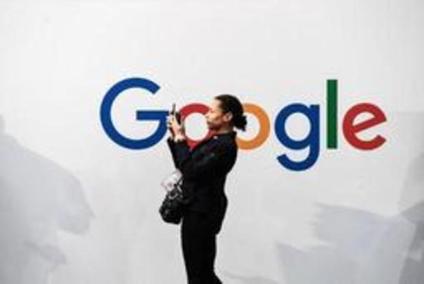 Nieuwe klacht tegen Google voor schending privacy