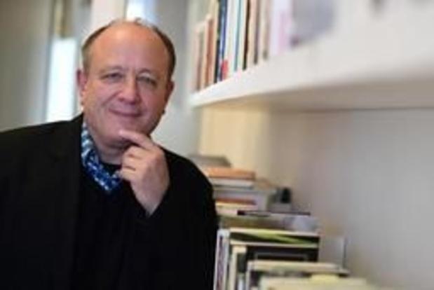 Le Montois Carl Norac succèdera à Els Moors en tant que Poète national