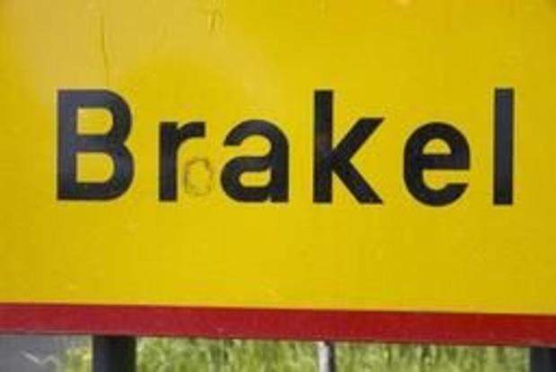 Twee doden bij gezinsdrama in Brakel