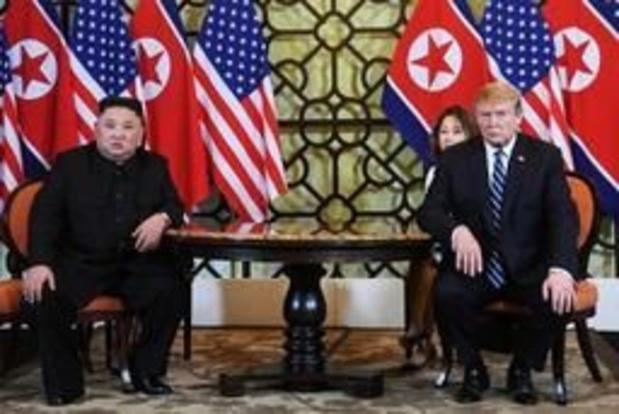 Noord-Korea lanceert 'verschillende onbekende projectielen'