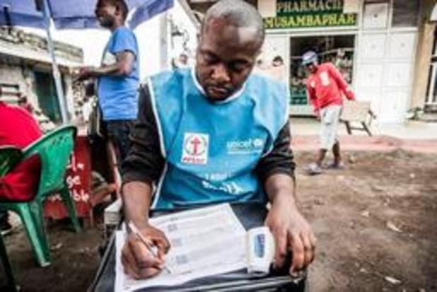 Rwandese autoriteiten sluiten grens met Congo
