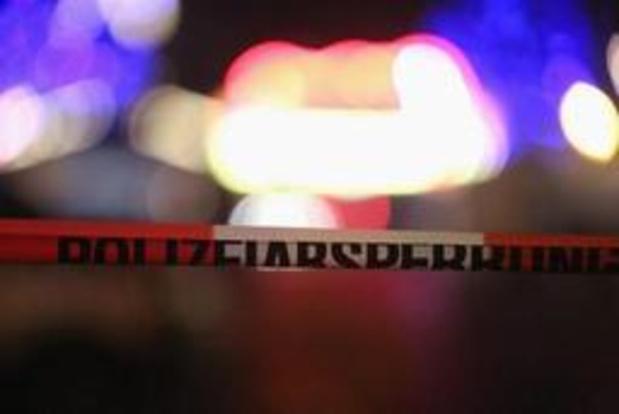 Duitse politie laat website over explosieven platleggen