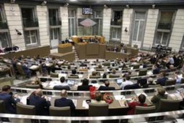 Vlaams Parlement dinsdag van start met enkele vraagtekens