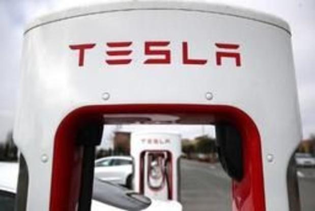 Tesla perd beaucoup plus d'argent que prévu au 2e trimestre, l'action s'effondre