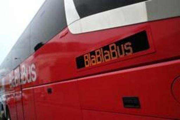 BlaBlaCar lance ses BlaBlabus en Belgique