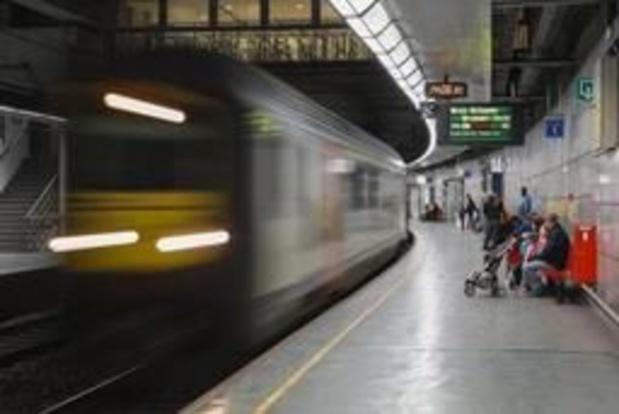 Elections 2019 - Le train, élément clé d'un Pacte national de mobilité