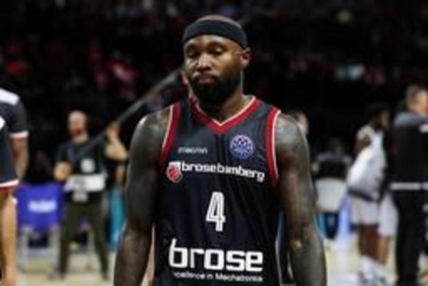 Champions League basket (m) - Tyrese Rice verkozen tot MVP, ook prijzen voor Moors en Bako