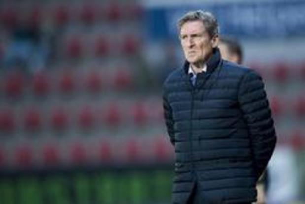 Jupiler Pro League - Zulte Waregem legt Australische en Griekse verdediger vast