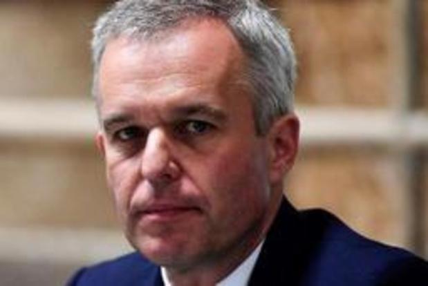 France: appels à la démission d'un ministre critiqué pour des dîners fastueux