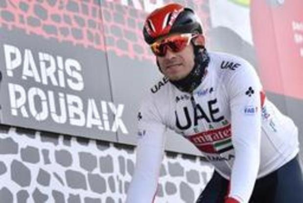 Alexander Kristoff fait coup double au Tour de Norvège