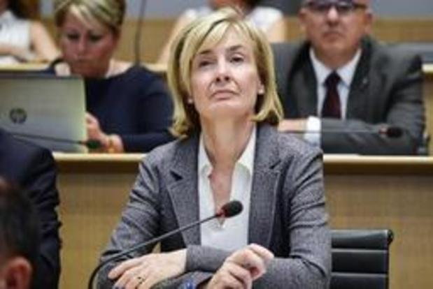 Schepmans: exclure le MR à Bruxelles durcira les négociations en Wallonie et Fédération