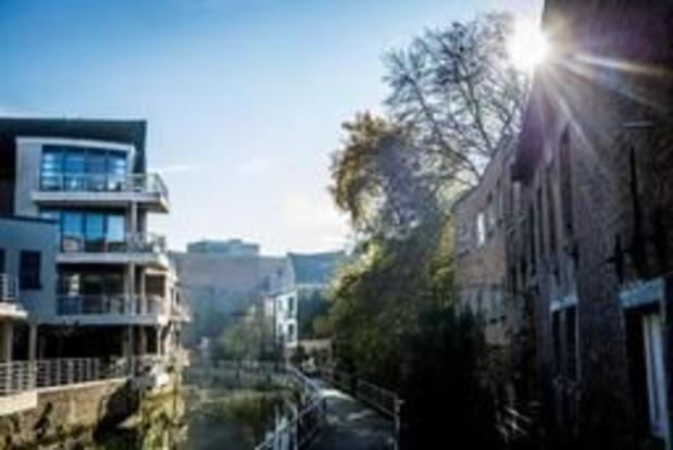 La ville de Malines en lice pour un prix européen de durabilité