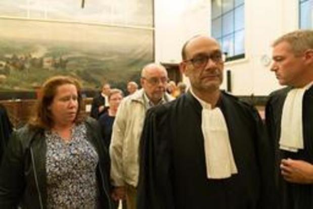 """""""Vonnis in proces Van Eyken is evenwichtig"""""""