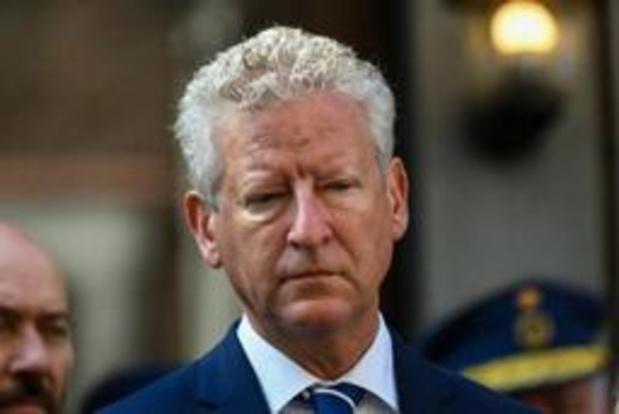 Pieter De Crem (CD&V) renonce à son siège de député