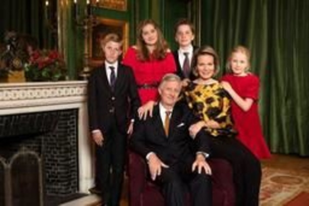 Pas de dotation pour la princesse Elisabeth envisagée dans l'immédiat