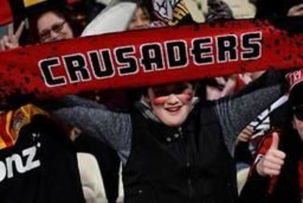 "Rugbyteam Christchurch ""Crusaders"" wil naam veranderen na aanslagen"