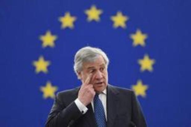 """Le Parlement européen réaffirme son attachement au processus des """"spitzenkandidaten"""""""