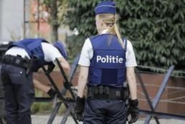 Une policière sur quatre harcelée par ses collègues
